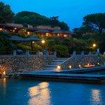 Ristorante Porto Pollo - Hotel Le Dune
