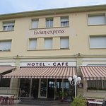 Photo of Hotel Evian Express