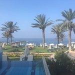Constantinou Bros Athena Beach Hotel Foto