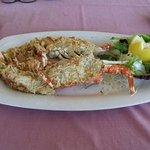 Foto di Restaurante Alcalde
