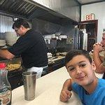 Foto de Andy's Restaurant