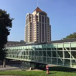 Photo de The Hotel Roanoke & Conference Center, Curio Collection by Hilton