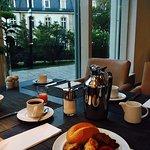 Foto de Sheraton Offenbach Hotel