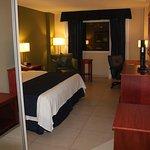 Foto de Holiday Inn Express Veracruz Boca Del Rio