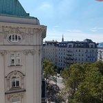 Foto di Adagio Vienna City