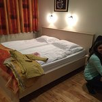 Hotel Hafnarfjordur-billede