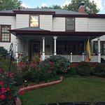 A Bella Vista Bed and Breakfast Photo