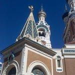 Foto de St Nicholas Orthodox Cathedral, Nice