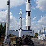 U.S. Space and Rocket Center Foto