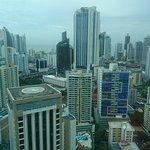 Hotel Riu Plaza Panama-bild