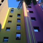 Photo de 25hours Hotel The Goldman