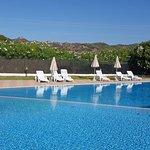 Photo de Hotel Biderrosa