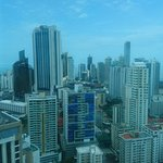 Hotel Riu Plaza Panama Photo