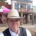 Cody the cowboy singer