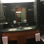 Gran Hotel Lakua Foto