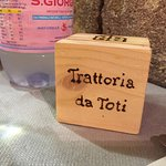 Photo of Trattoria da Toti