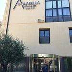 Aquabella Hotel Foto