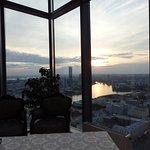 Vysotsky Hotel Foto