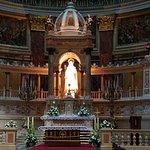 Photo de Basilique Saint-Étienne de Pest