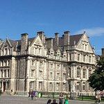Foto di Historical Walking Tours of Dublin