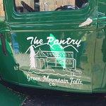 Foto van Pantry Restaurant