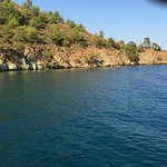 Photo de Dalyan Resort
