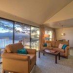 Harborside Hearth Suite