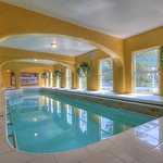 Rosario Spa Indoor Pool