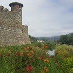 Castello di Amorosa Resmi