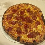 Pizza Barbacoa Especial
