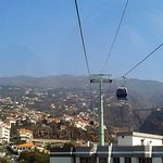 The cable cars