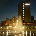 Photo de Hilton Charlotte University Place