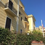 Foto van Romoli Hotel