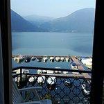 Foto di Europa Hotel Porlezza