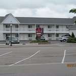 Photo de Court Plaza Inn & Suites