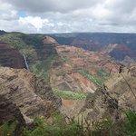 Grand Canyon des Pazifik