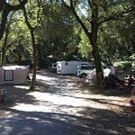 Photo de Camping Huttopia Oléron Les Chênes Verts