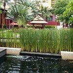 Foto de Escape Hua Hin Hotel