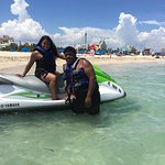 Boucher Bros. Jet Skis! Let us switch riders, No hidden fees, Large ride zone