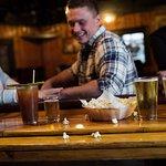 Buffalo Room Bar