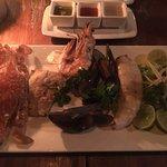 Fisherman's Restaurant & Bar Foto