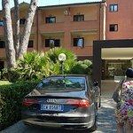Photo of Ricci Hotel