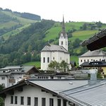 Foto di Das Alpenhaus Kaprun