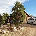 Stone Canyon Inn Foto