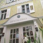 Hotel Ermatingerhof Foto