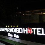 Kuta Paradiso Hotel Εικόνα