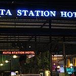 Kuta Station Hotel Imagem