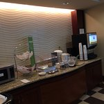 Hampton Inn Philadelphia/Bridgeport