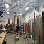 Grand Traverse Distillery Foto
