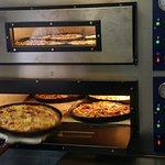 Photo of Euro Petrol Restaurant and Pizzeria